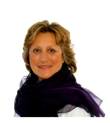Antonietta (Tonci) Poduie, consulente procurement, business finder MIGA